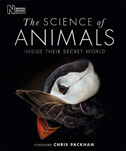 9780241346785: The Science of Animals: Inside their Secret World