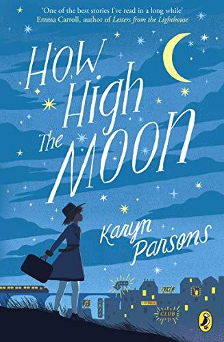 9780241346891: How High The Moon