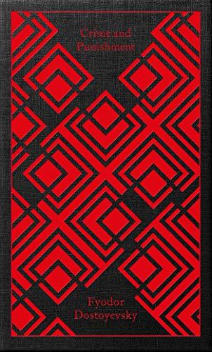 9780241347683: Crime And Punishment (Penguin Clothbound Classics)