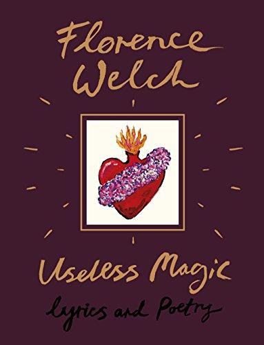 9780241347935: Useless Magic: Lyrics and Poetry