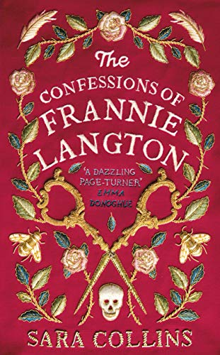 9780241349199: The Confessions of Frannie Langton: The Costa-shortlisted 'dazzling page-turner' (Emma Donoghue)