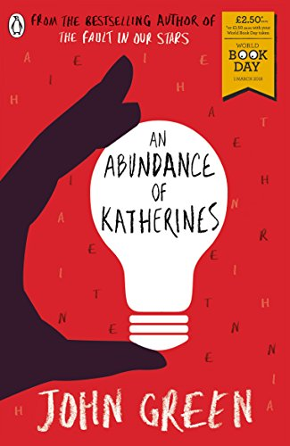 9780241351994: An Abundance of Katherines