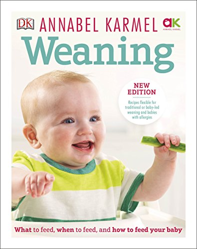 9780241352489: Weaning