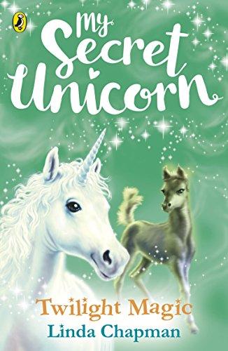 9780241354292: My Secret Unicorn: Twilight Magic