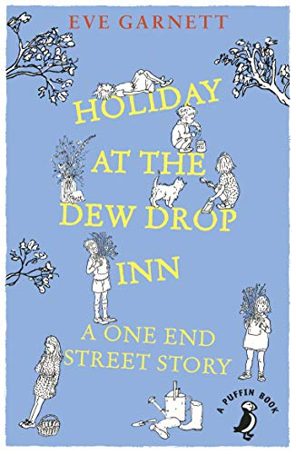 9780241355879: Holiday at the Dew Drop Inn (Puffin Modern Classics)
