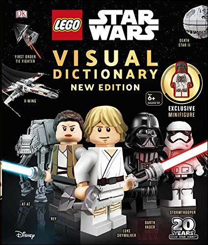 9780241357521: STAR WARS: With exclusive Finn minifigure (Lego Star Wars)