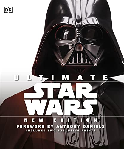 9780241357668: Ultimate Star Wars New Edition: The Definitive Guide to the Star Wars Universe