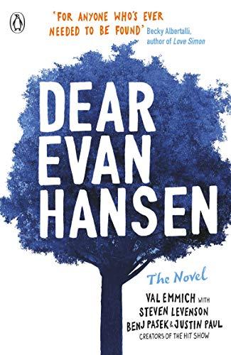 9780241361887: Dear Evan Hansen