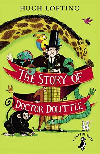 Story of Doctor Dolittle: Hugh Lofting