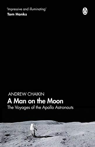 9780241363157: A Man On The Moon