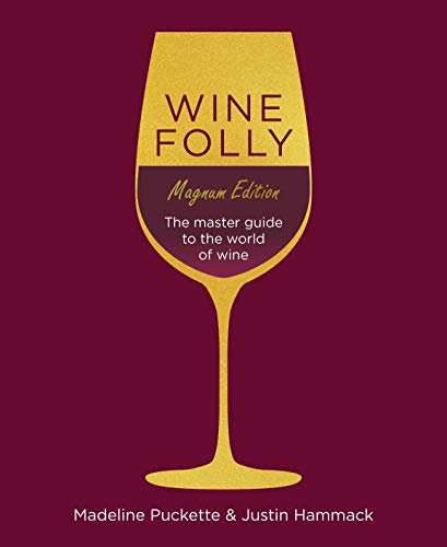 9780241364994: Wine Folly: Magnum Edition: The Master Guide: The Magnum Edition