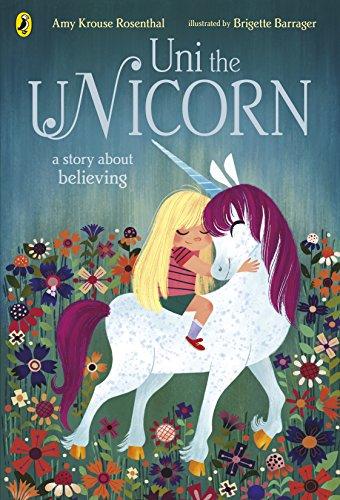 9780241366295: Uni The Unicornio