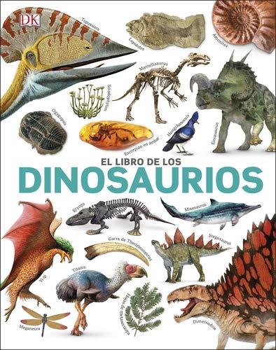 9780241366691: El libro de los dinosaurios (Conocimiento)