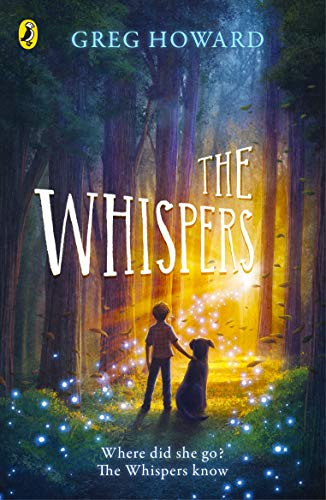 9780241367087: The Whispers