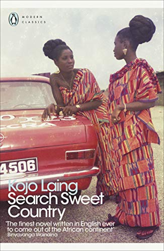 9780241370094: Search Sweet Country (Penguin Modern Classics)