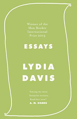 9780241371473: Essays