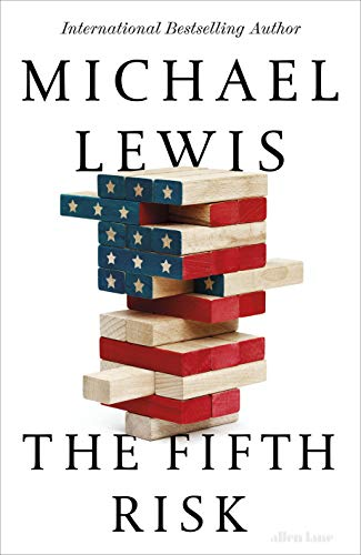 9780241373545: The Fifth Risk: Undoing Democracy