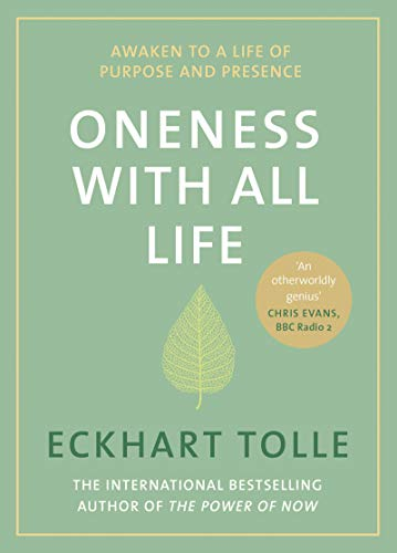 9780241373828: Oneness With All Life: Find your inner peace with the international bestselling author of A New Earth & The Power of Now