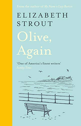 9780241374597: Olive, Again: New novel by the author of the Pulitzer Prize-winning Olive Kitteridge