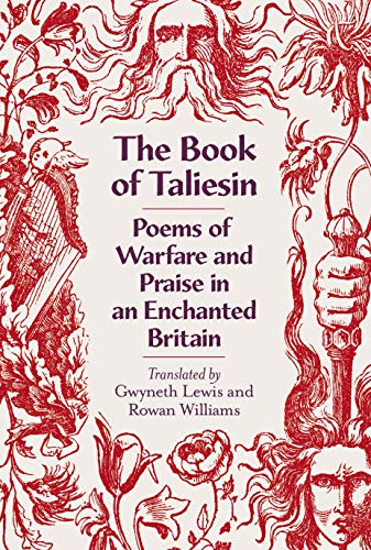 9780241381137: The Book of Taliesin: Poems of Warfare and Praise in an Enchanted Britain