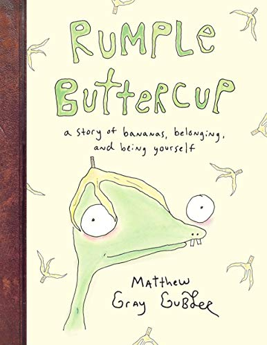 9780241383285: Rumple Buttercup: A story of bananas, belonging and being yourself