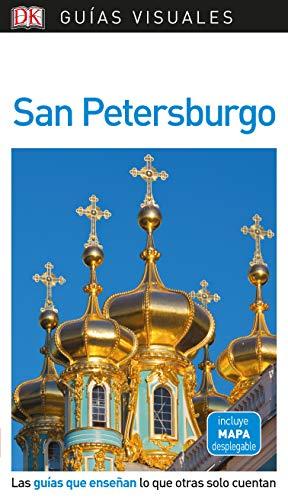 9780241383858: Guía Visual San Petersburgo: Las guías que enseñan lo que otras solo cuentan (Guías visuales)