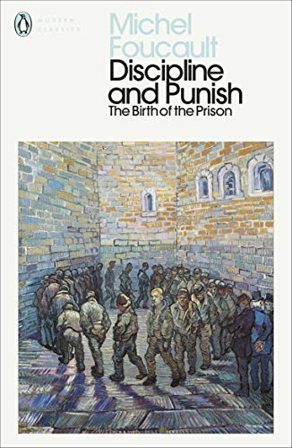 9780241386019: Discipline and Punish: The Birth of the Prison (Penguin Modern Classics)