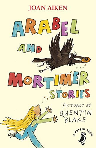 9780241386576: Arabel and Mortimer Stories (A Puffin Book)
