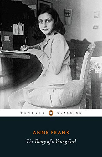 9780241387481: The Diary Of A Young Girl: The Definitive Edition (Penguin Classics)