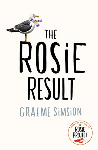 9780241388358: The Rosie Result