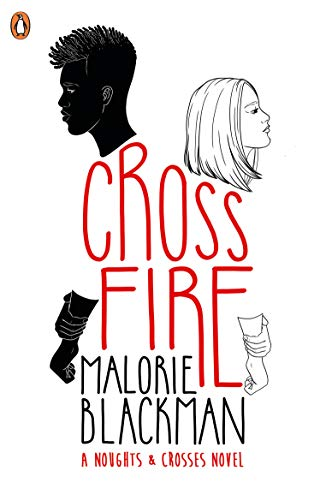 9780241388440: Crossfire (Noughts and Crosses)