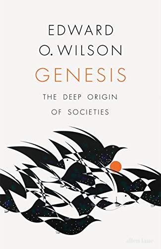 9780241388594: Genesis: On the Deep Origin of Societies