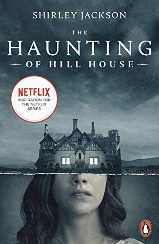 9780241389690: The Haunting of Hill House: Now the Inspiration for a New Netflix Original Series