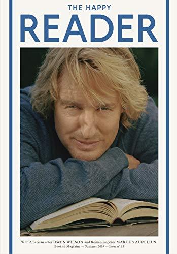 9780241391648: The Happy Reader - Issue 13 (Penguin Classics)