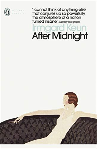 After Midnight (Paperback): Irmgard Keun