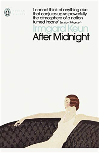 9780241391822: After Midnight