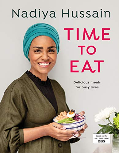 9780241396599: Time to Eat: Delicious Meals for Busy Lives