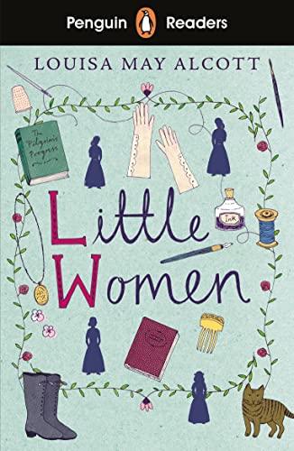 9780241397695: Penguin Readers Level 1: Little Women (ELT Graded Reader)