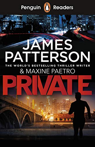 9780241397701: Penguin Readers Level 2: Private (Penguin Readers (graded readers))