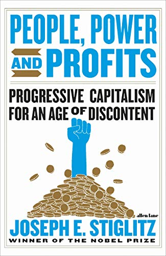 9780241399231: People, Power, and Profits: Progressive Capitalism for an Age of Discontent