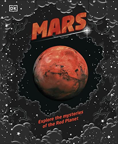 9780241409589: Mars: Explore the mysteries of the Red Planet