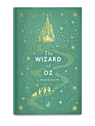 9780241411209: The Wizard of Oz: Puffin Clothbound Classics