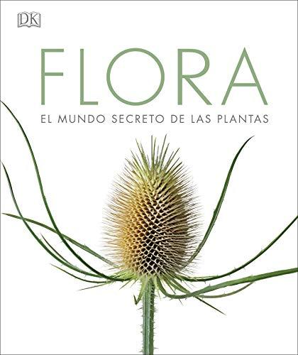 9780241414385: Flora: El mundo secreto de las plantas (Gran formato)