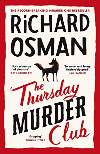 9780241425442: The Thursday Murder Club: The Record-Breaking Sunday Times Number One Bestseller