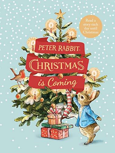 9780241425633: Peter Rabbit: Christmas is Coming: A Christmas Countdown Book