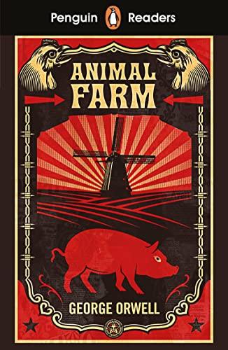 9780241430897: Penguin Readers Level 3: Animal Farm (ELT Graded Reader)