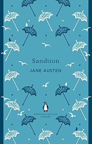 9780241433713: Sanditon (The Penguin English Library)