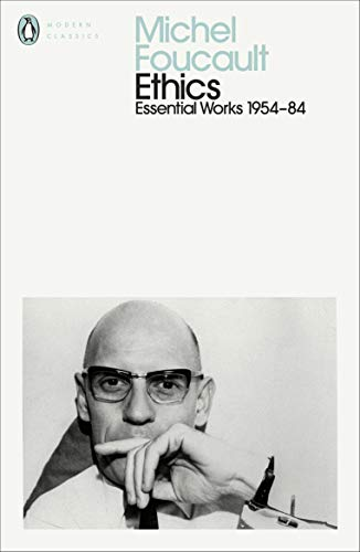 9780241435090: Ethics: Subjectivity and Truth: Essential Works of Michel Foucault 1954-1984 (Penguin Modern Classics)