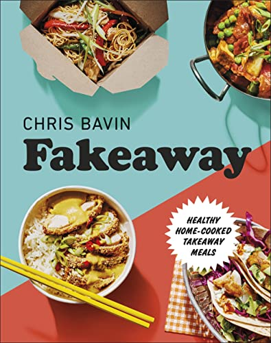 9780241435861: Fakeaway: Healthy Home-cooked Takeaway Meals