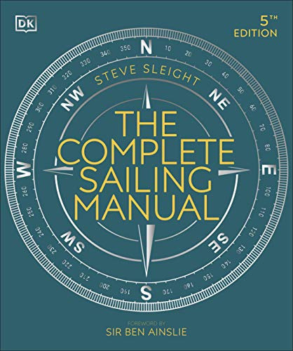 Steve Sleight, The Complete Sailing Manual